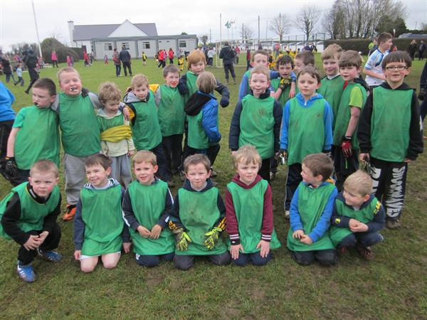 Junior Gaelic Football