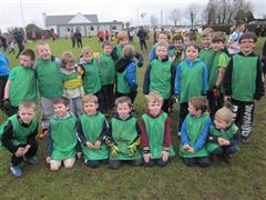 Junior Gaelic Football