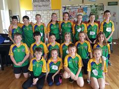 Tullamore Harriers