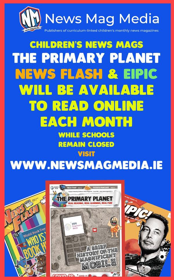 Primary Planet