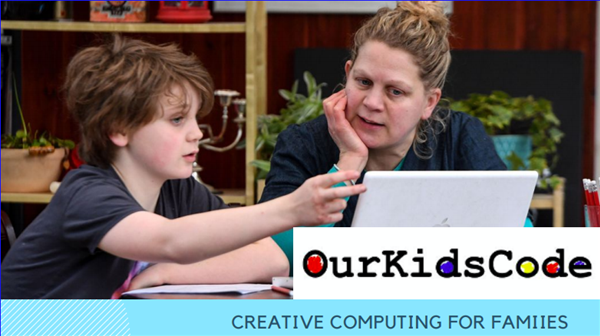 Our Kids Code