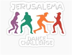 Jerusalema Dance Challenge students